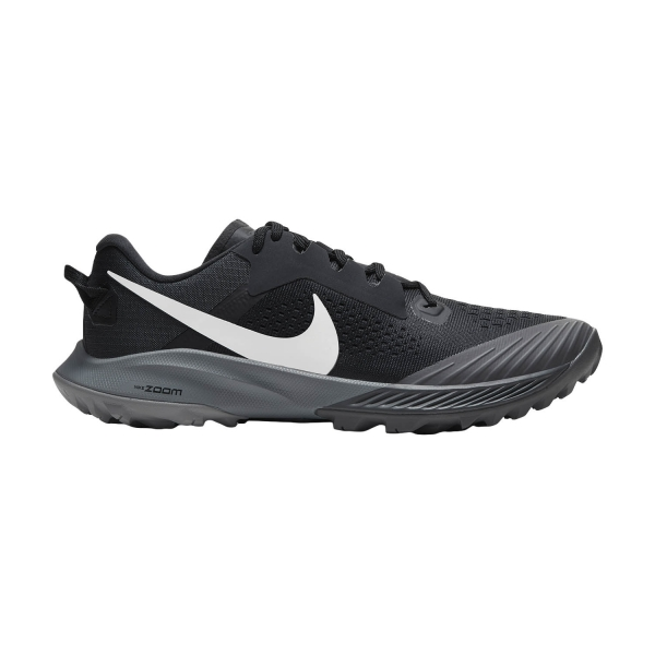 Nike Air Zoom Terra Kiger 6 - Off Noir/Spruce Aura/Black/Iron Grey
