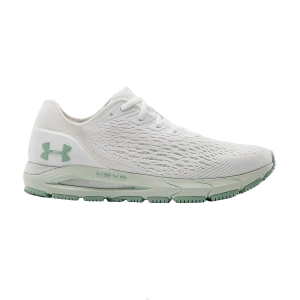Under Armour Hovr Sonic 3 - White Seaglass/Blue Enamel