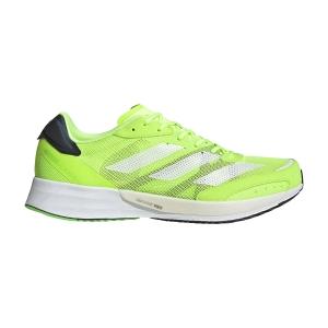 adidas Adizero Adios 6 - Signal Green/Ftwr White/Core Black