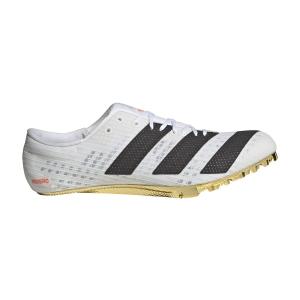 Adidas Adizero Finesse - Ftwr White/Core Black/Solar Red