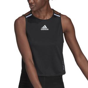 adidas Heat.RDY Top - Black