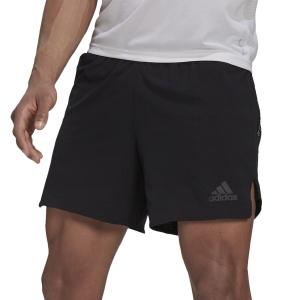 adidas HEAT.RDY 5.5in Shorts - Black