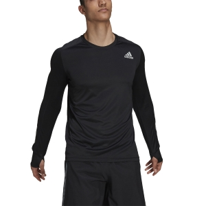adidas Response Shirt - Black