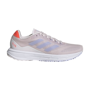 adidas SL20.2 - Orchid Tint/Violet Tone/Solar Red