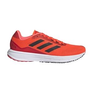 adidas SL20.2 - Solar Red/Core Black/Carbon