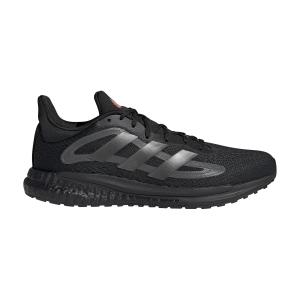 adidas Solar Glide 4 - Core Black/Night Metallic/Grey Five
