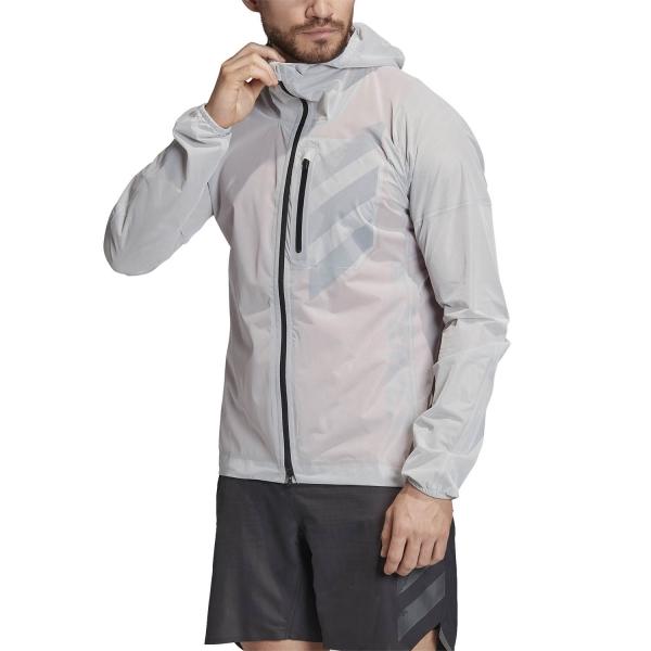 adidas Terrex Agravic Rain Jacket - Non Dyed