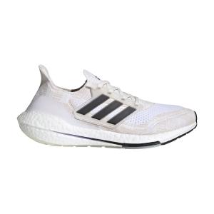 adidas Ultraboost 21 Primeblue - Non Dyed/Core Black/Night Flash