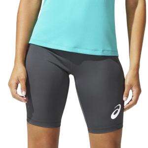 Asics Fujitrail 8in Pantaloncini - Graphite Grey