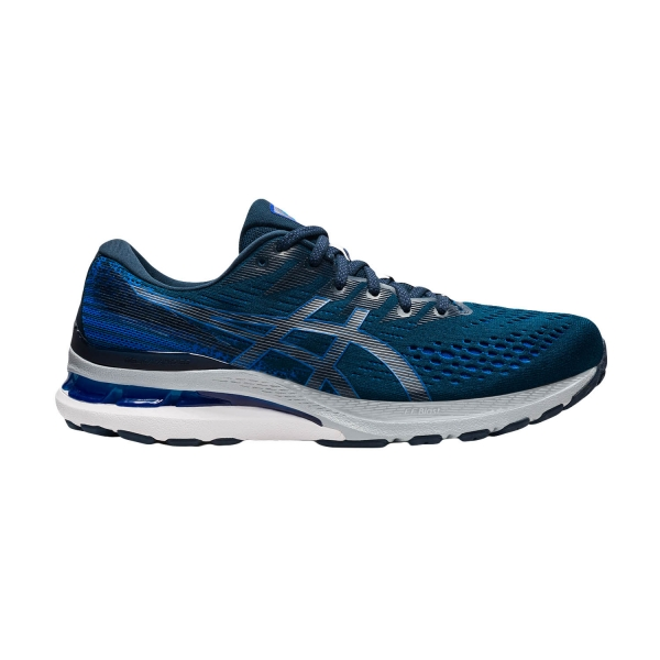 Asics Gel Kayano 28 - French Blue/Electric Blue