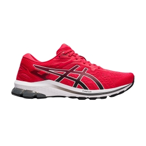 Asics GT 1000 10 - Electric Red/Black