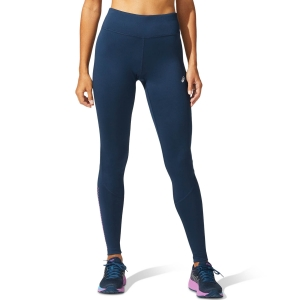 Tight Running Donna Asics Icon Tights  French Blue/Digital Grape 2012B046404