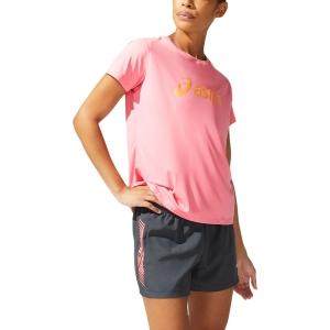 Asics Sakura T-Shirt - Peach Petal