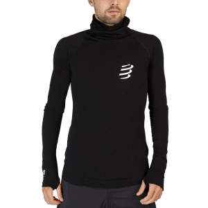 Compressport 3D Thermo Ultralight Camisa - Black