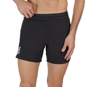 Compressport Performance 6in Shorts - Black