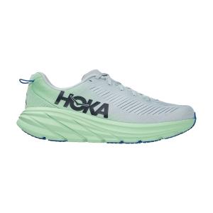 Hoka One One Rincon 3 - Plein Air/Green Ash