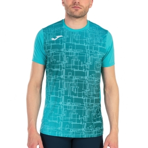 Joma Elite VIII Camiseta - Turquoise