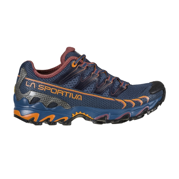 La Sportiva Ultra Raptor - Denim/Rouge