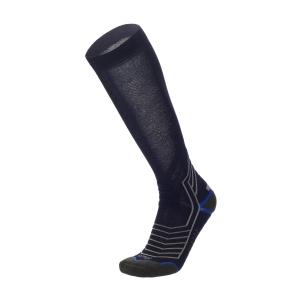 Mico X-Static Odor Zero Medium Weight Socks - Blu