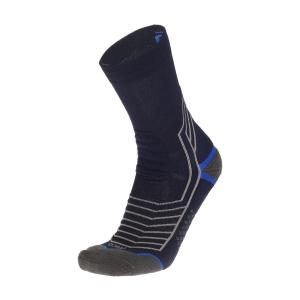 Mico X-Static Odor Zero Socks - Blu