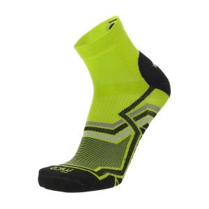 Mico Extra Dry Light Weight Socks - Cedro