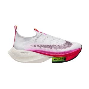 Nike Air Zoom Alphafly Next% - White/Black