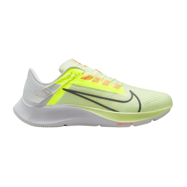 Nike Air Zoom Pegasus 38 Flyease - Barely Volt/Black Volt/Photon Dust