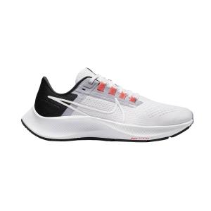 Nike Air Zoom Pegasus 38 - Iris Whisper/White/Provence Purple/Black