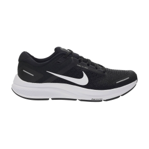 Nike Air Zoom Structure 23 - Black/White/Anthracite