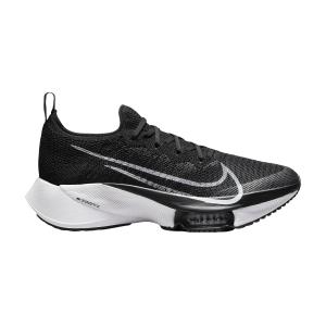 Nike Air Zoom Tempo Next% - Black/White/Anthracite/Pure Platinum