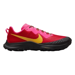 Nike Air Zoom Terra Kiger 7 - University Red/University Gold