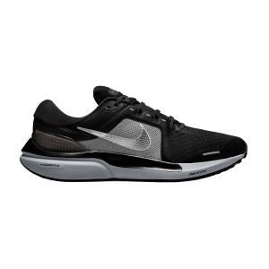 Nike Air Zoom Vomero 16 - Black/Metallic Silver/Anthracite