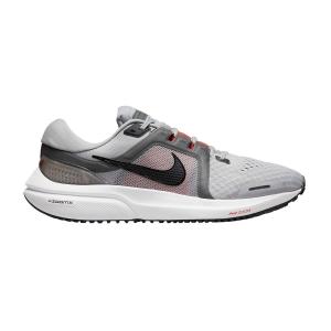 Nike Air Zoom Vomero 16 - Wolf Grey/Black/Iron Grey/Light Crimson