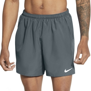 Men's Running Short Nike Challenger 5in Shorts  Hasta/Reflective Silver CZ9062387