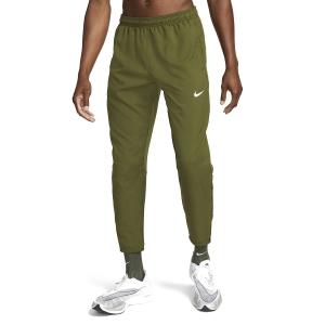 Nike Dri-FIT Challenger Woven Pantalones - Rough Green/Reflective Silver
