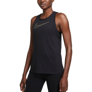 Nike Dri-FIT Classic Canotta - Black