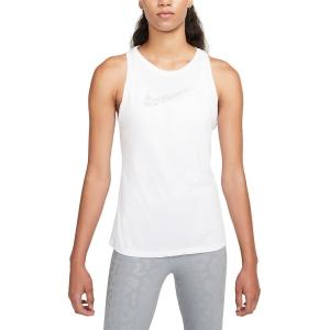 Nike Dri-FIT Classic Canotta - White