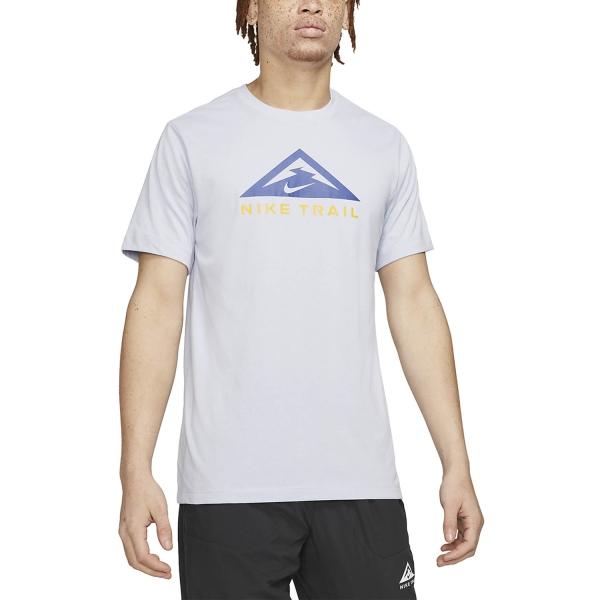 Nike Trail Dri-FIT T-Shirt - Ghost