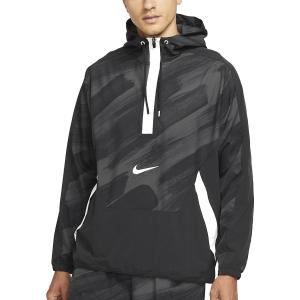 Nike Dri-FIT Sport Clash Jacket - Black/White