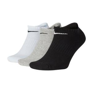 Nike Everyday Cushioned x 3 Socks - Multi Color