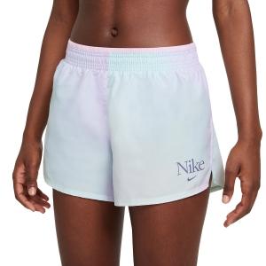 Nike Femme 10k 3.5in Shorts - Regal Pink/Violet Haze