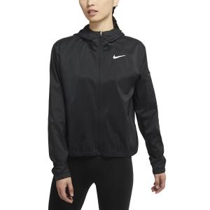 Nike Impossibly Light Jacket - Black/Reflective Silver