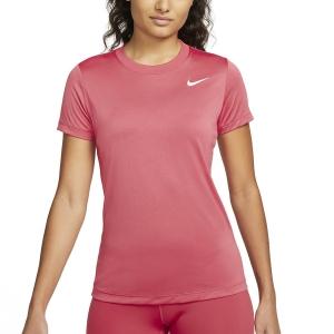 Nike Legend Maglietta - Archaeo Pink/White
