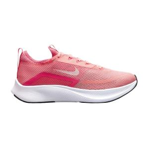 Nike Nike Zoom Fly 4 - Lava Glow/White/Racer Pink/Black