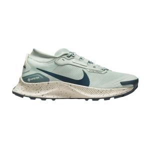 Nike Pegasus Trail 3 GTX - Seafoam/Armory Navy/Hasta/Pearl White