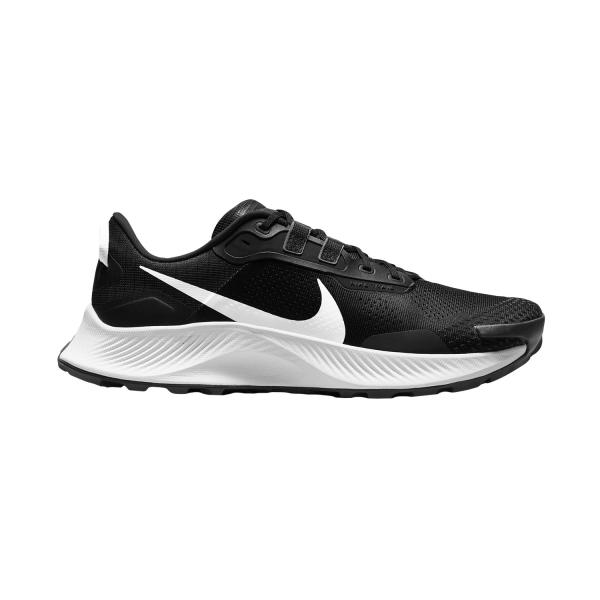 Nike Pegasus Trail 3 - Black/Pure Platinum/Dark Smoke Grey