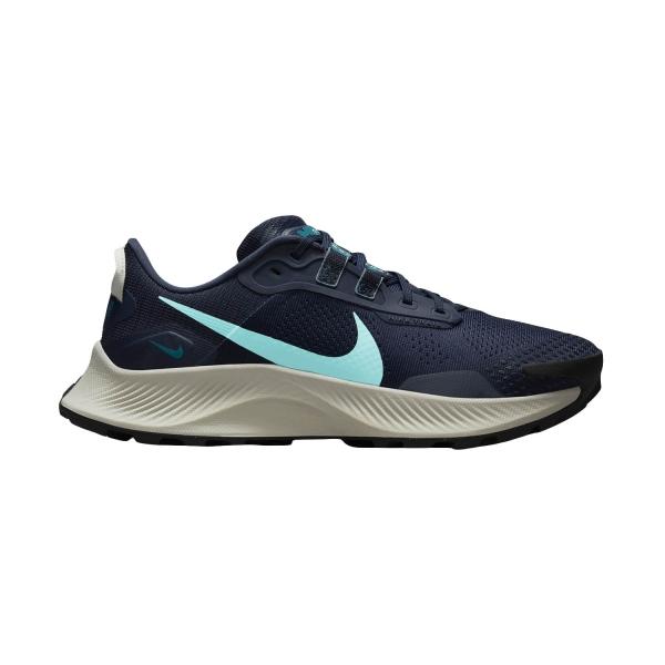 Nike Pegasus Trail 3 - Obsidian/Dynamic Turquoise/Bright Spruce