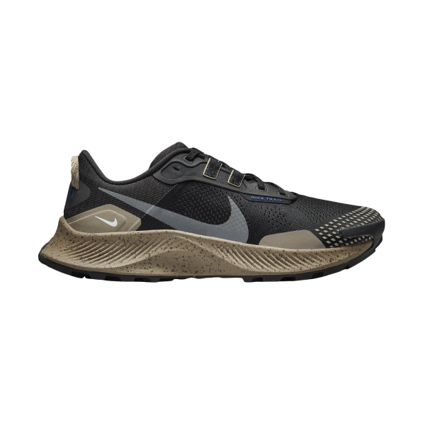 Nike Pegasus Trail 3 - Black/Anthracite/Hyper Royal