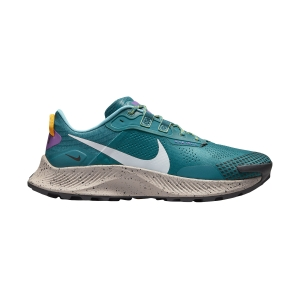 Nike Pegasus Trail 3 - Mystic Teal/Dark Smoke Grey