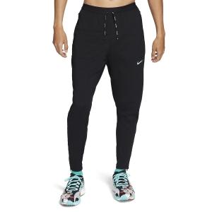Nike Tokyo Phenom Elite Pantalones - Black/Green Glow
